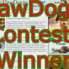 PawDogs Contest Winner – Christmas 2013 – Personalized Shih Tzu  Blanket