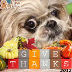 Thumbnail image for Thank You — Happy Thanksgiving 2012